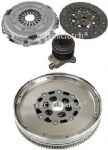 DUAL MASS FLYWHEEL DMF & CLUTCH KIT CHEVROLET EPICA CAPTIVA & VAUXHALL ANTARA